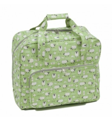 sac transport machine a coudre moutons